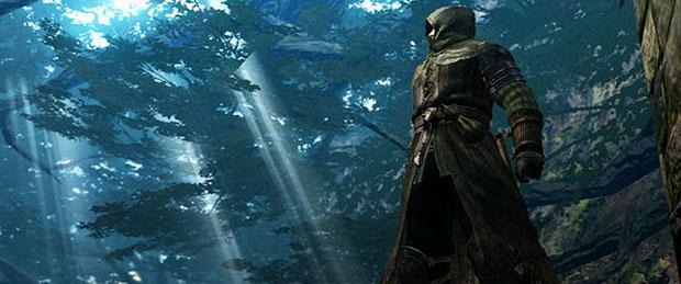 Dark Souls Easy Souls Trick