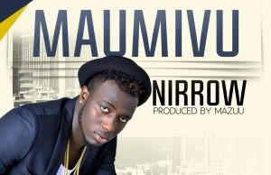 Nirrow-Feat-Tanaizer - MAUMIVU Audio