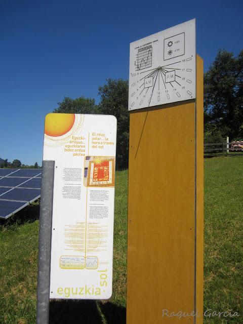 Aresketamendi. Parque de las Energías Renovables. Amurrio
