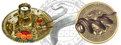 Kaal Sarp Puja Dates in 2017: Muhurat & Places for Kaal Sarp Dosh Puja