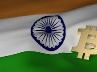 India Bertanggung Jawab atas 10% Transaksi Bitcoin di Seluruh Dunia