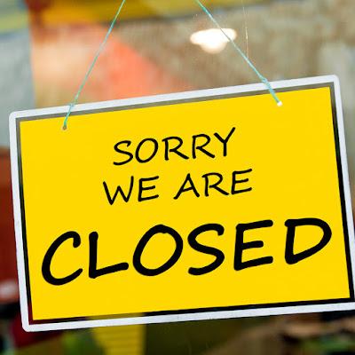 Закрыли ресторан в Турине