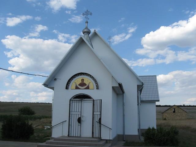 РПЦЗ: Фоторепортаж богослужения в Одесском Свято-Иоанновском монастыре, которое возглавили архимандрит Акакий и протоиерей Давид из Этна