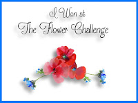 Winner The Flower Challenge