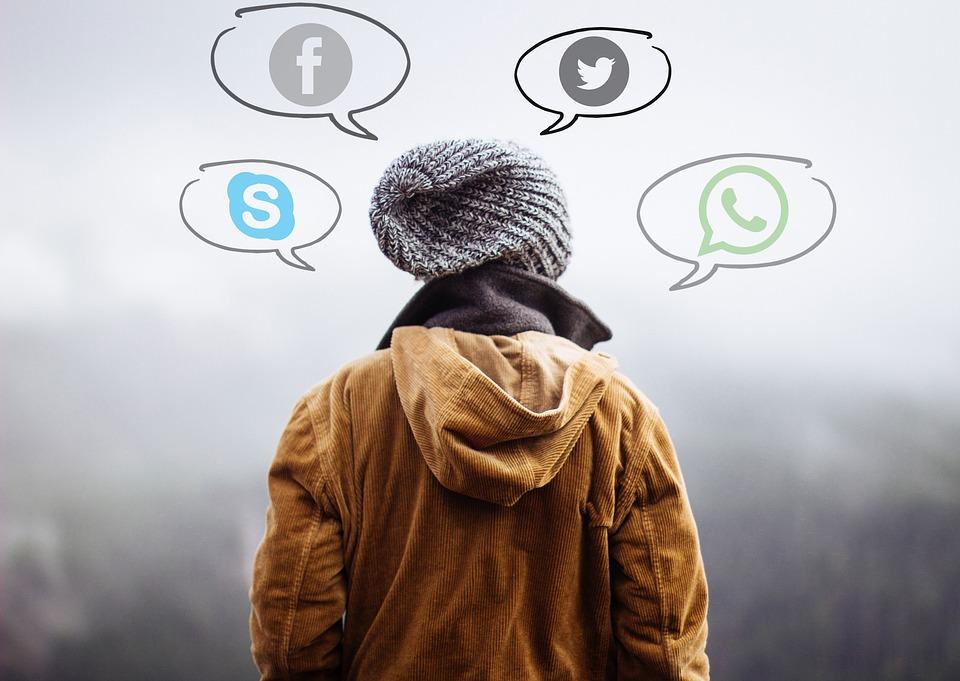 Cómo aprovechar las Redes Sociales