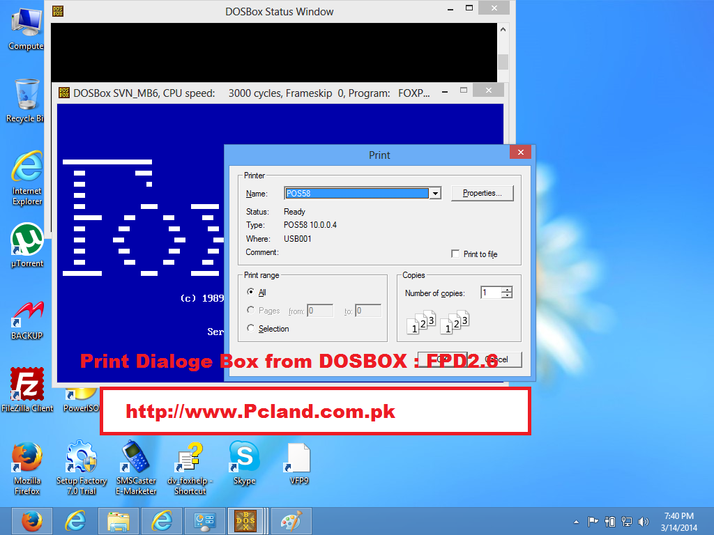 Be Relax!: How to Run Old FPD App/Exe in Windows 7/8