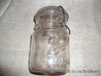 mason jar for light
