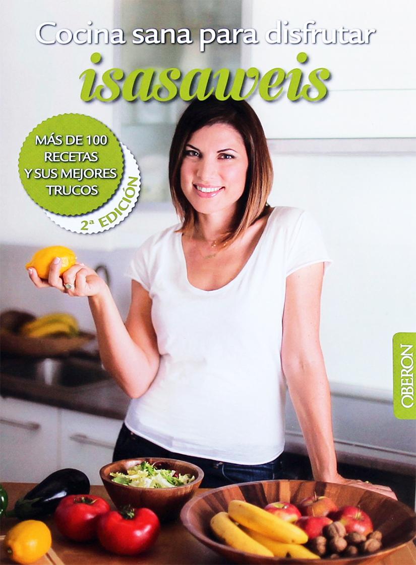 prooofeee dos libros de cocina