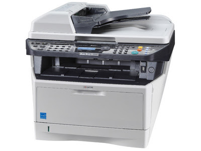 Download Driver Kyocera Ecosys M2030dn