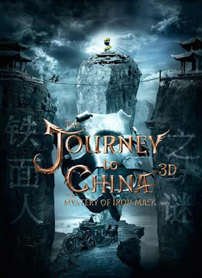 Sinopsis Viy 2 : Journey to China (2018)