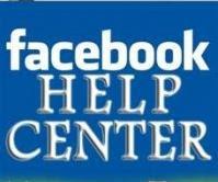 Facebook help помощен център