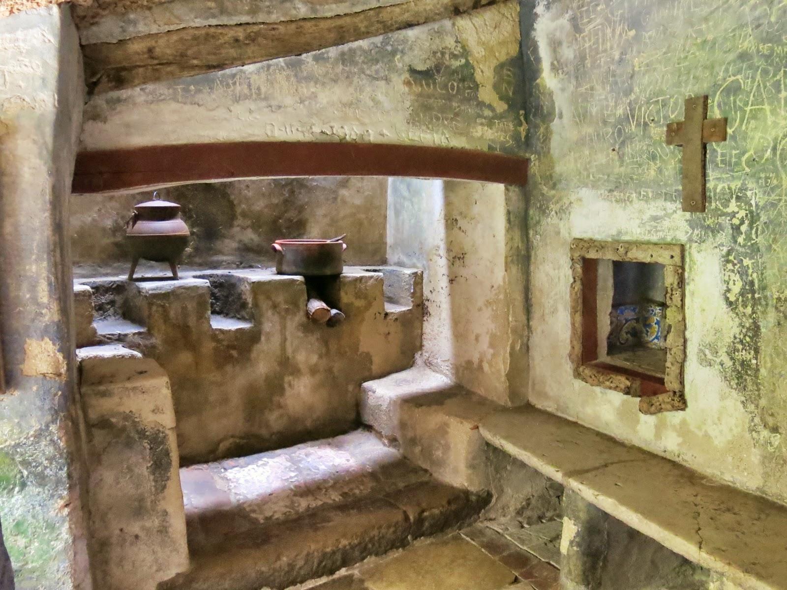 Conventos dos Capuchos ved Sintra