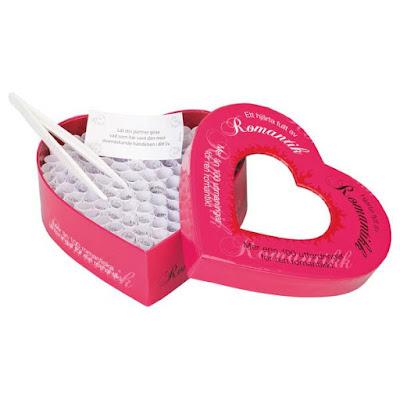Romantiska Hjärtan