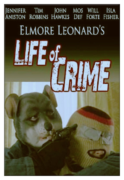 Life of Crime Movie Film - Sinopsis (Jennifer Aniston, Tim Robbins)