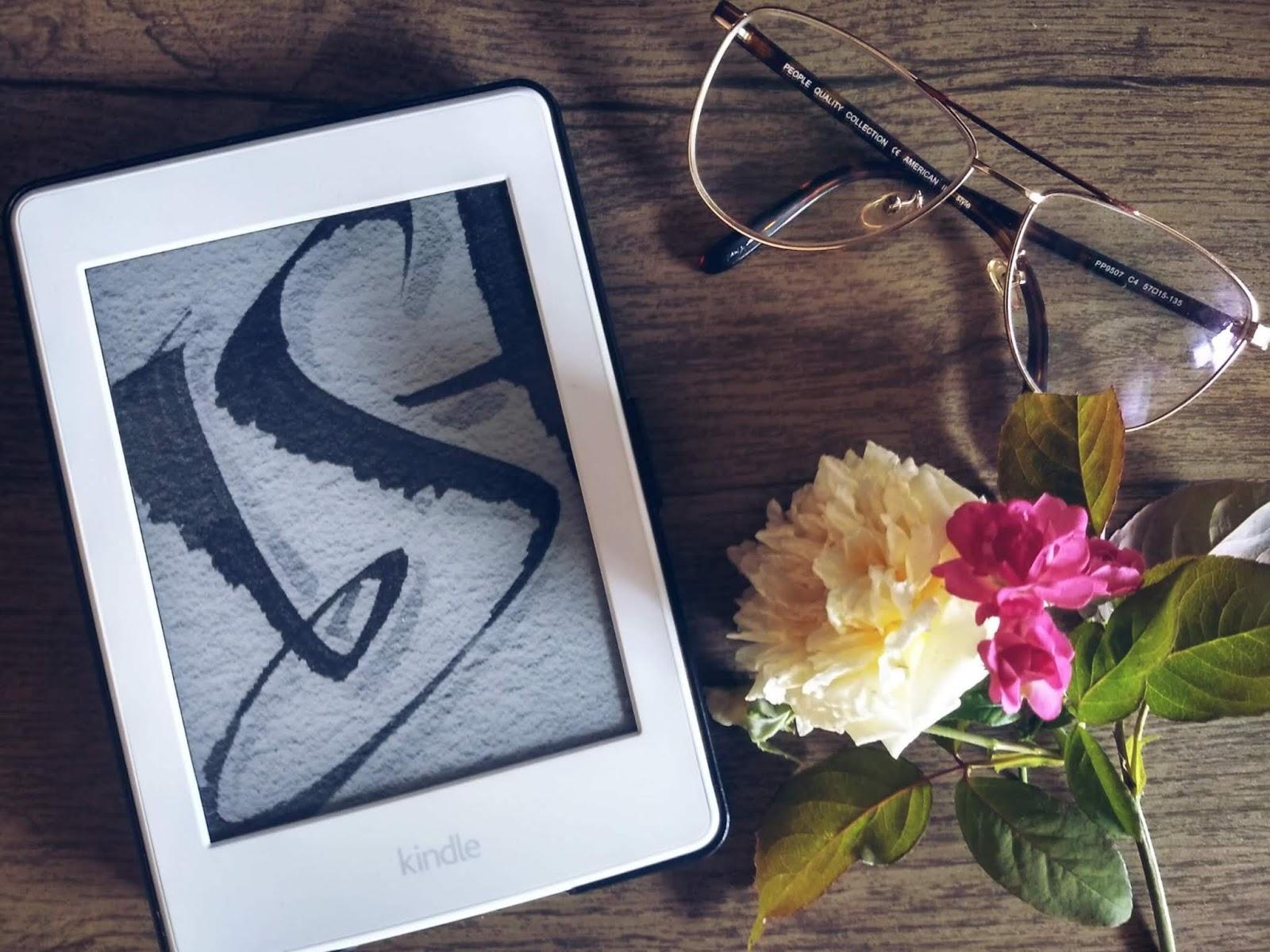 Resenha Kindle Paperwhite
