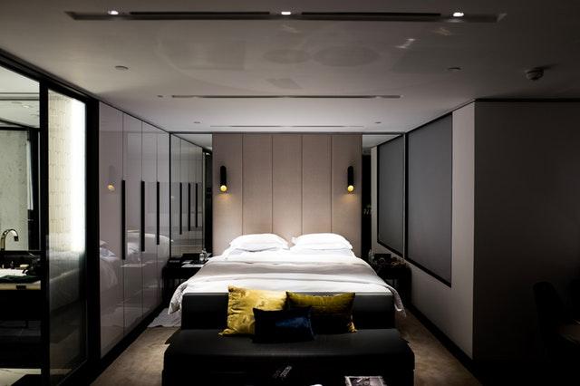 5 Tip Menata Kamar Tidur Agar Semakin Nyaman