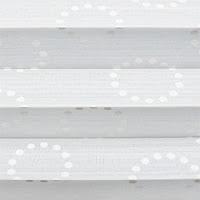 Капри Дотс 0225 белый