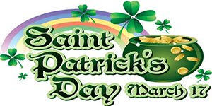 St Patrick's Day Celebrations & Traditions