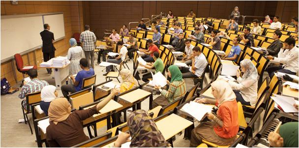 تنسيق ومصاريف الجامعات الخاصة في مصر 2017 – 2018  والحد الأدنى للقبول في الكليات الخاصة