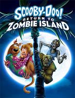 Scooby-Doo: Regreso a Zombie Island
