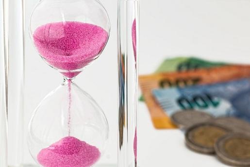 Pedir un microcrédito a pesar de estar en el Asnef
