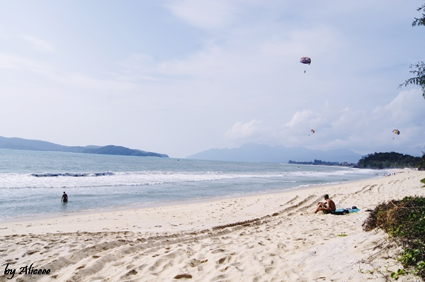 Plaja-Pantai-Tengah-Langkawi