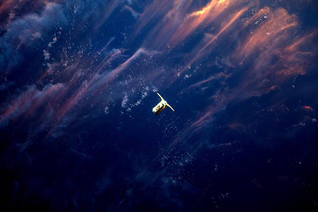 Wahana Antariksa Cygnus