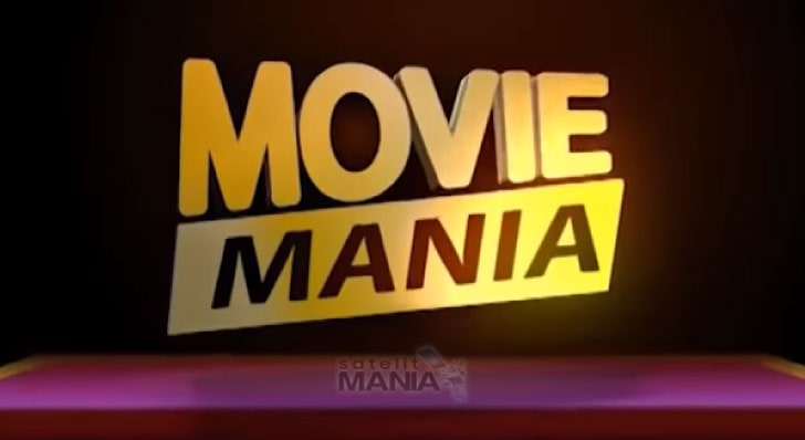 Channel Movie Mania di Parabola FTA
