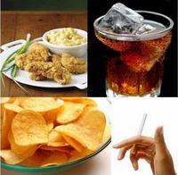 Faktor Pemicu Penyakit Diabetes