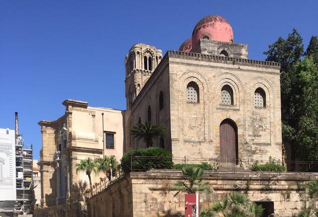 Iglesia San Cataldo