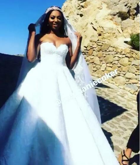 Stephanie-Coker-white-wedding-Greece