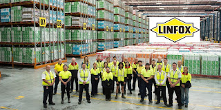 Info Loker Via POS Cikarang OPERATOR PT. LINFOX LOGISTICS INDONESIA MM2100