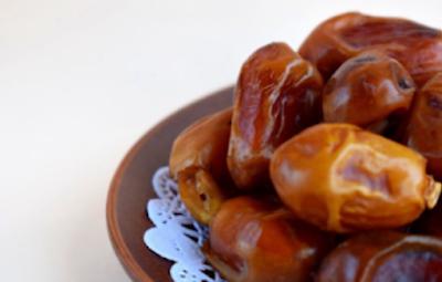 Kurma Makanan Yang di Anjurkan Saat Bulan Puasa