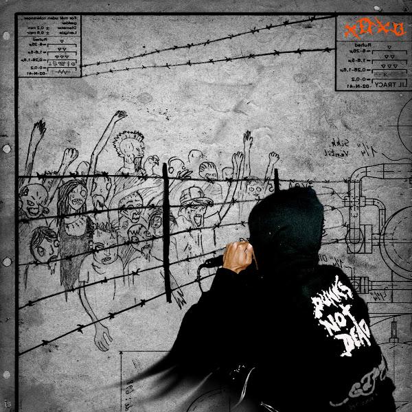 LiL Tracy - XOXO Cover