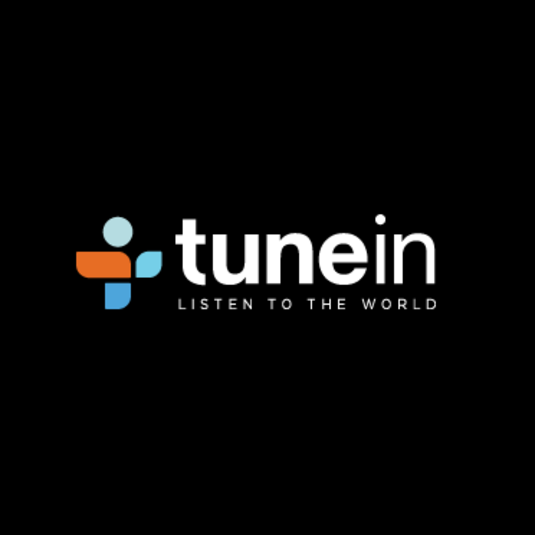 WE ARE ON TUNEIN.COM!