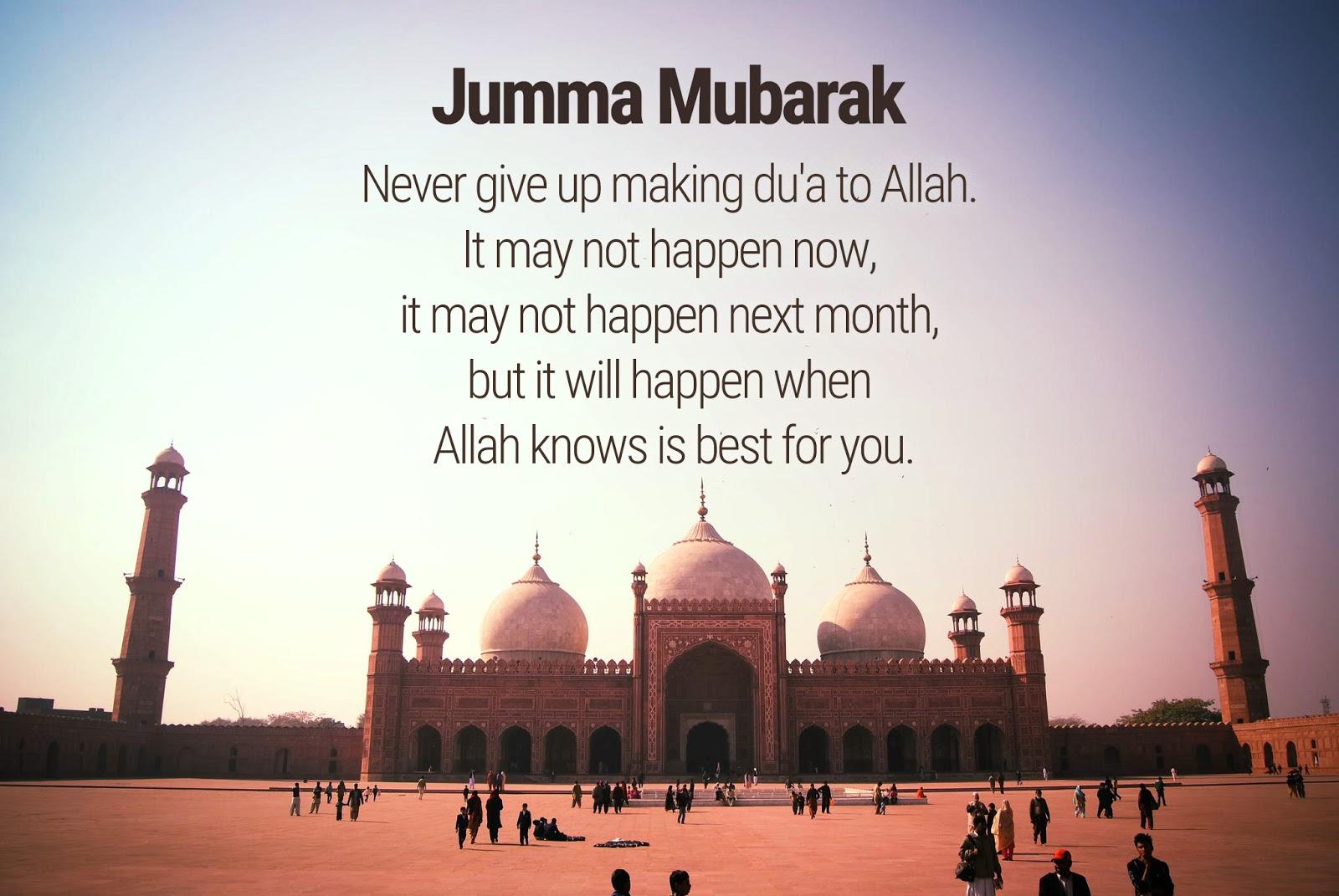 Jumma Mubarak Pictures Top Best Collection Of Jumma Mubarak Pictures