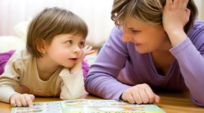 Tips Melatih Puasa Pada Anak