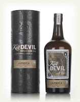 Kill Devil – Jamaica Pot Still – Hampden – 18 ans – 46 %