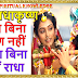 Krishna He Vistar Yadi To Lyrics | Radhakrishna