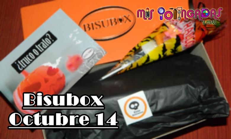 Bisubox | Octubre 14 | Colaboración