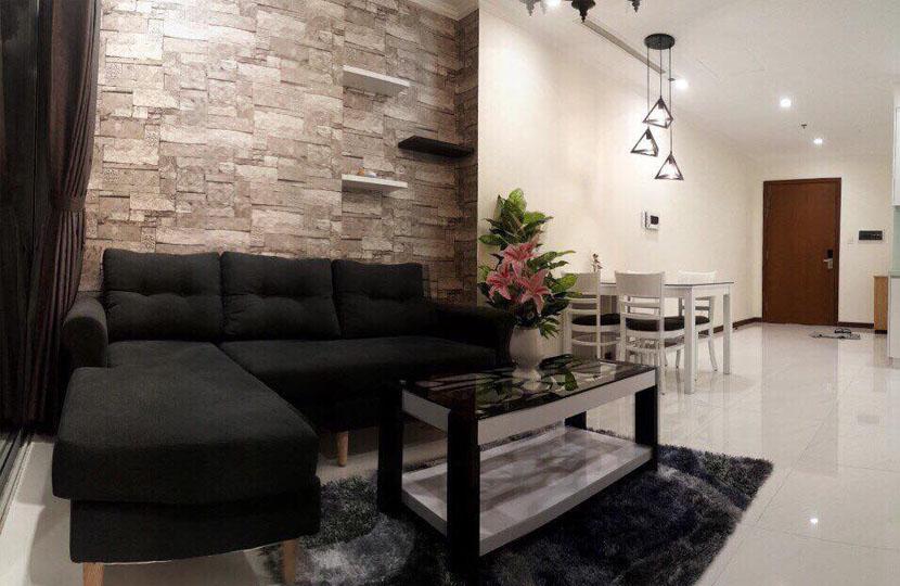 Bán căn hộ 2PN Vinhomes Landmark 5 để lại nội thất cao cấp