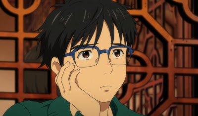 Yuri!!! on Ice Subtitle Indonesia Episode 06