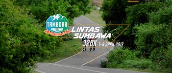 Tambora Challenge – Lintas Sumbawa • 2017