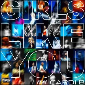 Maroon 5 Girls Like You Lirik Dan Terjemahan