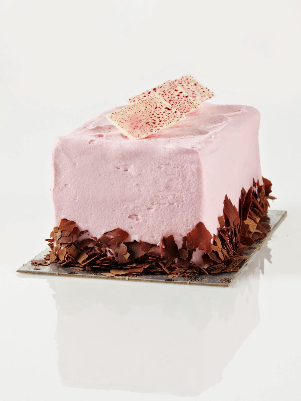 Dufflet Gluten Free Carrot Cake