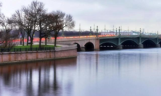 Фото мосты Санкт-Петербурга