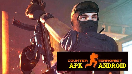 Download Counter Terrorist SWAT Strike APK Android Game