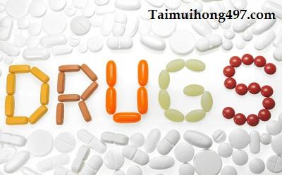 Trị liệu bệnh điếc đột ngột bằng thuốc