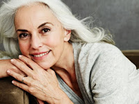 25 Nenek Paling Cantik dan Seksi