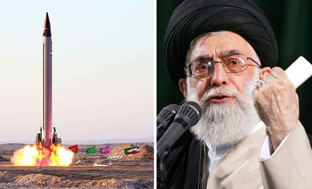 Iran's Monstrous Record in 2016
